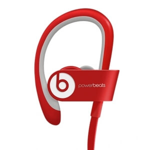 POWERBEATS 2 WIRELESS RED