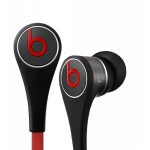BEATS TOUR 2.0 BLACK controltalk
